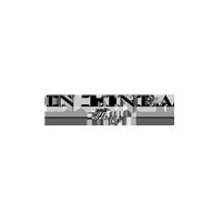 In Linea logo