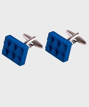 Lego blokje Koningsblauw