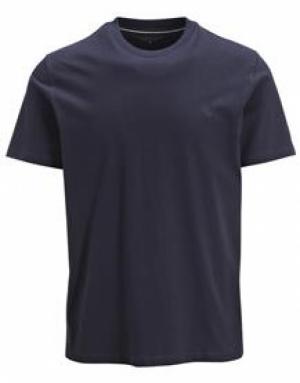 Modern fit Nachtblauw