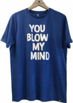 You blow logo