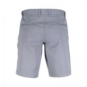 Chino short 5300 middenblau
