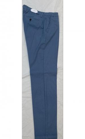 Slim Fit 61||Oil blue