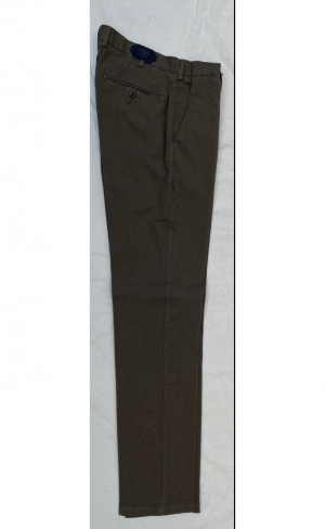 Slim Fit 73 Camel