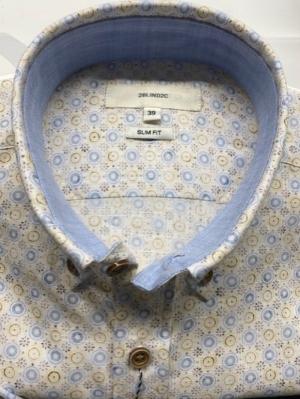 Bruine knoopjes  logo
