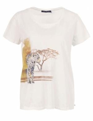 Leopard african print WH