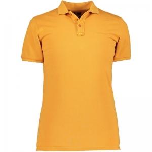 Basic polo 2700 geel oranj