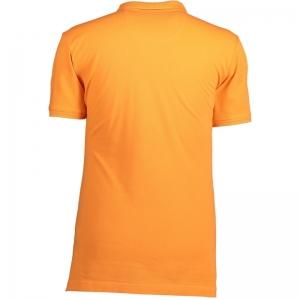Met borstzakje 2800 oranje