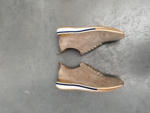 Sneaker Sucgero suede