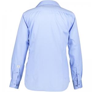 Italiaanse kraag 5300 middenblau