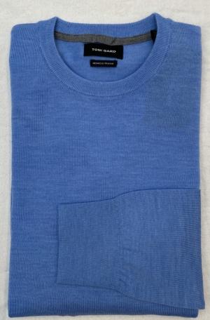 636 Soft Blue