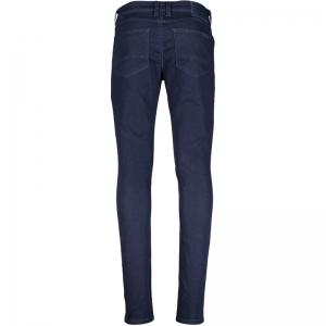 Slim fit super stretch jeans 5900 donkerblau