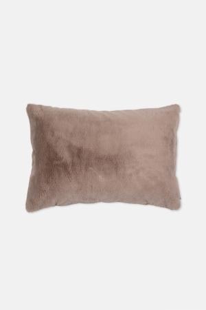 60 X 40 cushion logo