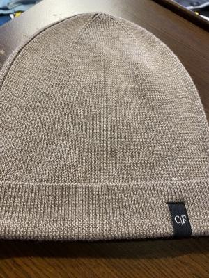 100% Merino wol logo